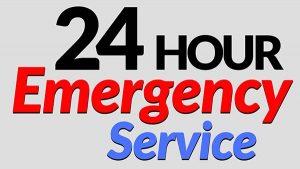 24 Hour Urgent Plumbers