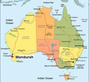 Mandurah Plumbing Company in Western Australia